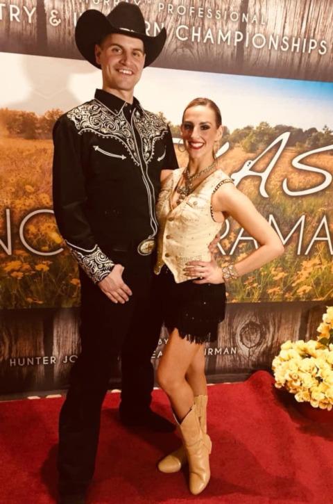 Arthur Murray Waco Texas Dance Competition