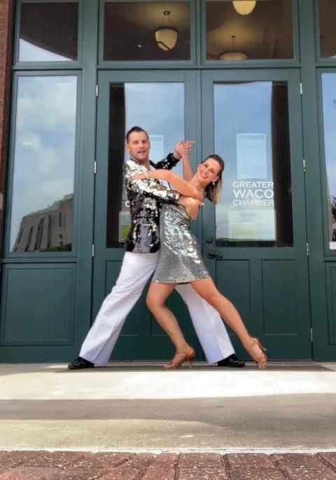 Greater Waco Dancing