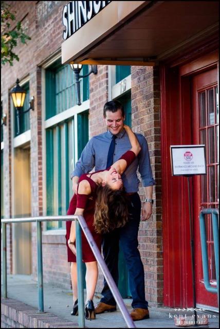 Waco Downtown Ballroom Dancing 2